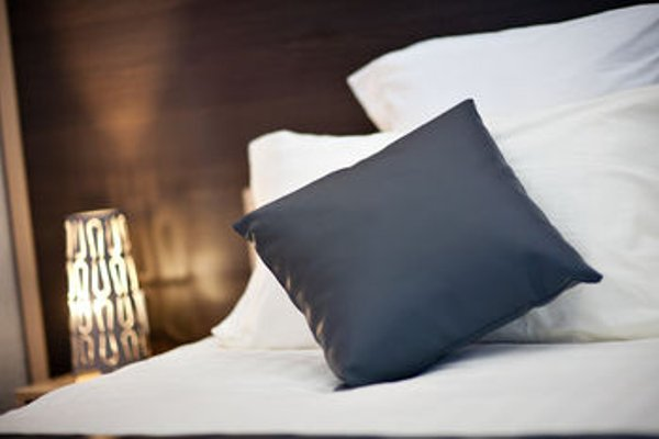Comfort Hotel Clermont Saint Jacques - фото 3