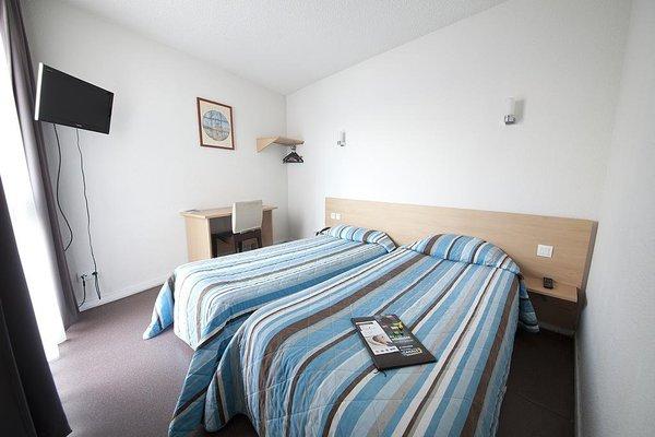 P'tit Dej-Hotel Clermont Ferrand Centre - фото 50