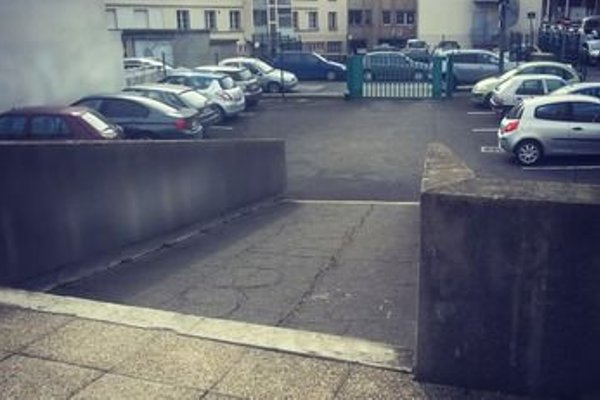 P'tit Dej-Hotel Clermont Ferrand Centre - фото 19