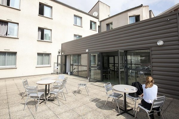 P'tit Dej-Hotel Clermont Ferrand Centre - фото 20