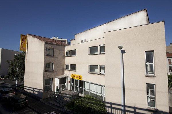 P'tit Dej-Hotel Clermont Ferrand Centre - 23