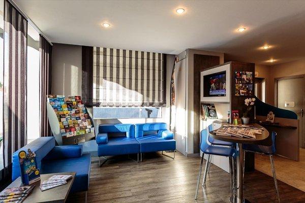 Kyriad Hotel Clermont Ferrand Centre - фото 4