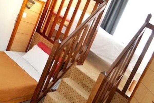 Inter-Hotel Volcanhotel - фото 12