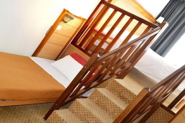 Inter-Hotel Volcanhotel - фото 3