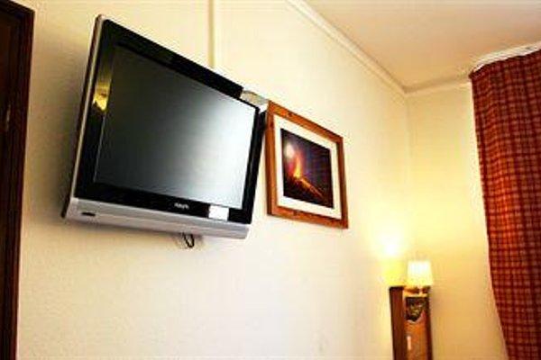 Inter-Hotel Volcanhotel - фото 5
