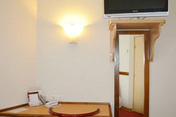 Inter-Hotel Volcanhotel - фото 6