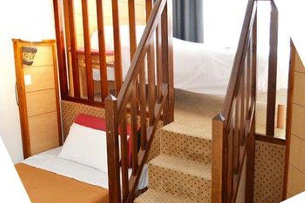 Inter-Hotel Volcanhotel - фото 7