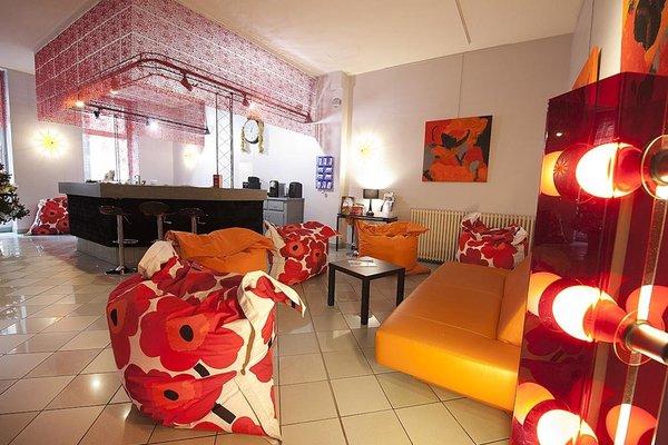 Dav'hotel Jaude - 11