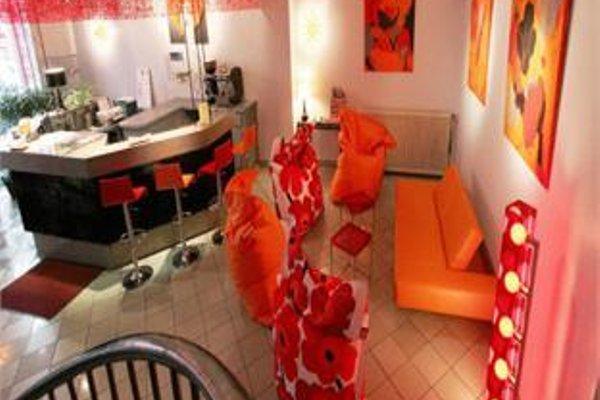 Dav'hotel Jaude - 13