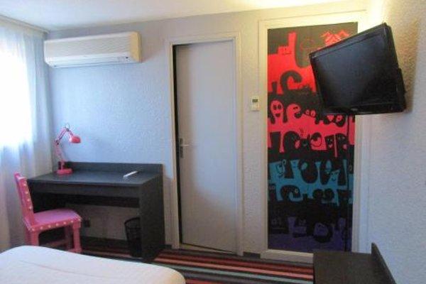 Dav'hotel Jaude - 8
