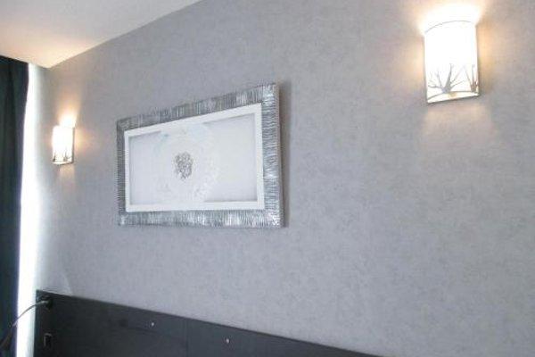 Dav'hotel Jaude - 9