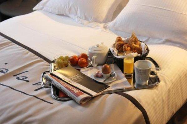 Best Western Plus Hotel Litteraire Alexandre Vialatte - 14