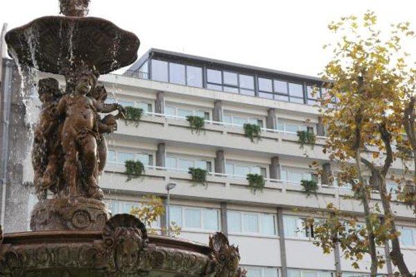 Best Western Plus Hotel Litteraire Alexandre Vialatte - 22