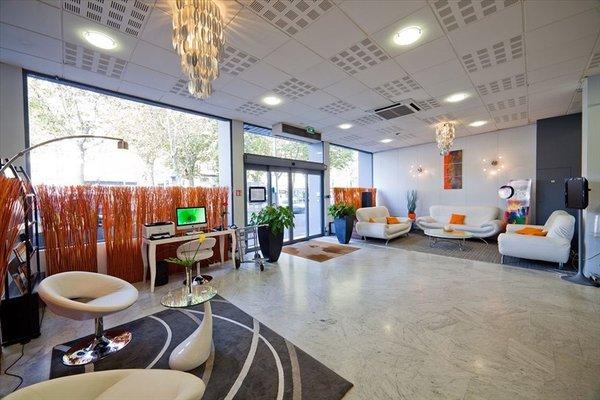 Best Western Plus Hotel Litteraire Alexandre Vialatte - 5
