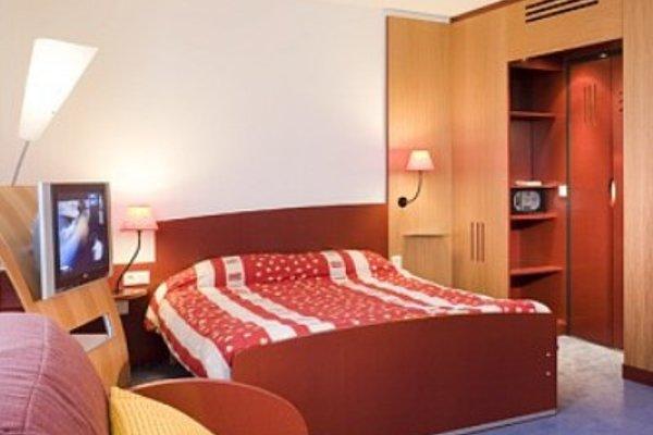 Novotel Suites Clermont Ferrand Polydome - фото 50