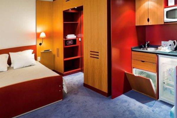 Novotel Suites Clermont Ferrand Polydome - фото 3
