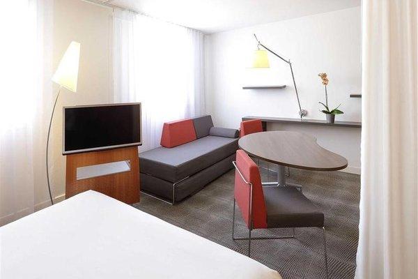 Novotel Suites Clermont Ferrand Polydome - фото 4
