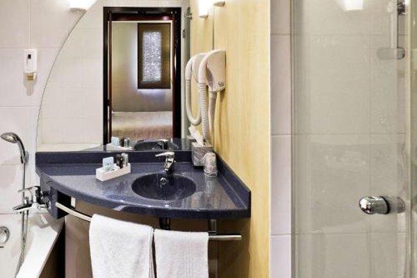 Novotel Suites Clermont Ferrand Polydome - фото 7
