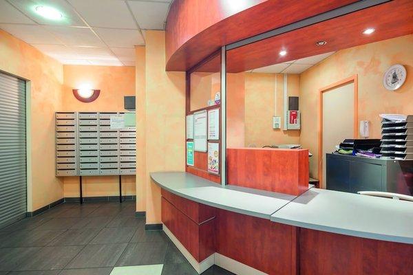 Appart'City Clermont-Ferrand Centre - фото 18