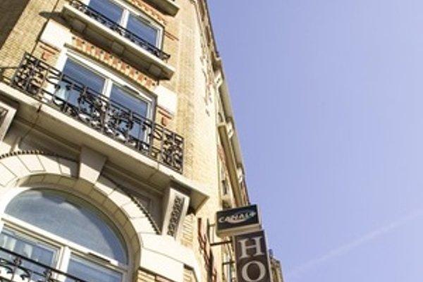 Hotel Residence Europe - 50