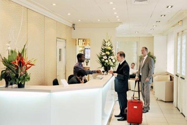 Hotel Residence Europe - 15