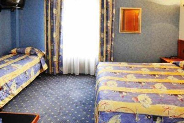 Hotel Residence Europe - 3