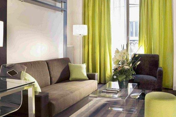 Hotel Residence Europe - 6