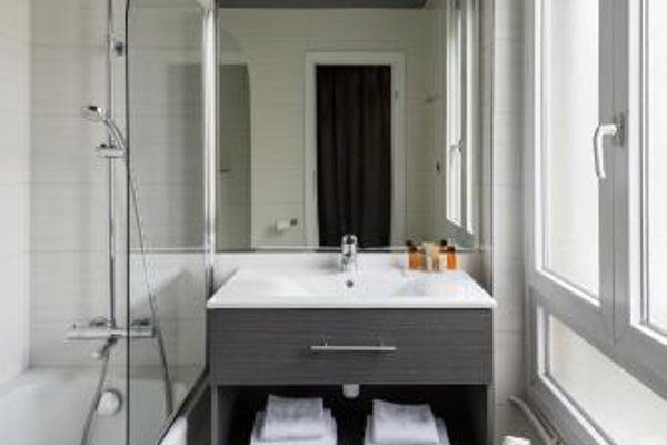 Hotel Residence Europe - 8