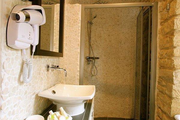 Отель «Hostelerie Le Marechal» - фото 8