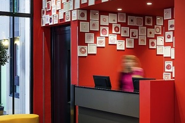 ibis Styles Paris La Defense Courbevoie - фото 20