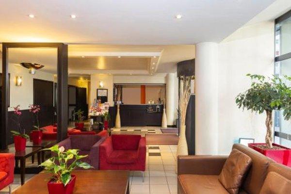Aparthotel Adagio Access La Defense - Leonard De Vinci - фото 6