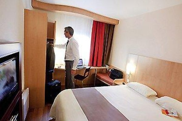 Hotel ibis Dijon Centre Clemenceau - 50