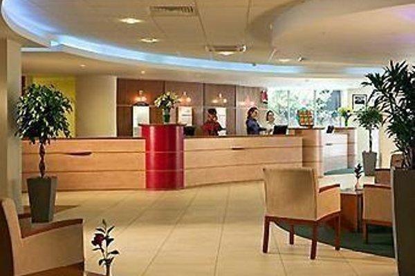 Hotel ibis Dijon Centre Clemenceau - 14