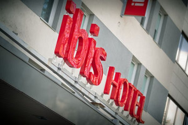 Hotel ibis Dijon Centre Clemenceau - фото 21