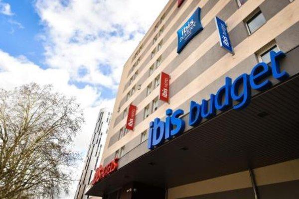 Hotel ibis Dijon Centre Clemenceau - 23