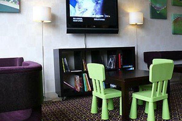 Hotel ibis Dijon Centre Clemenceau - 3