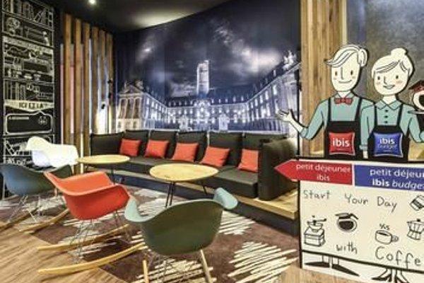 Hotel ibis Dijon Centre Clemenceau - 5