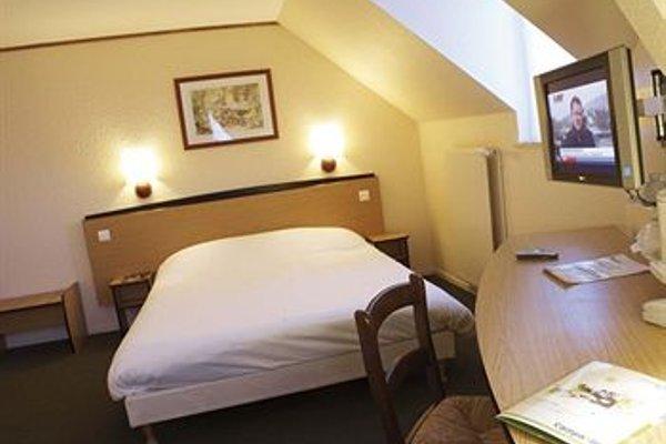Campanile Dijon Centre - Gare - 50