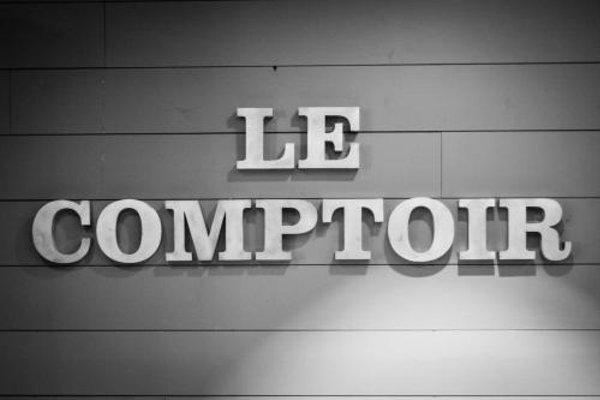 Campanile Dijon Centre - Gare - фото 12