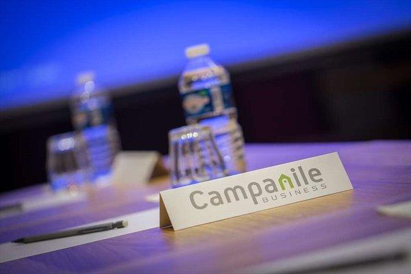 Campanile Dijon Centre - Gare - фото 20
