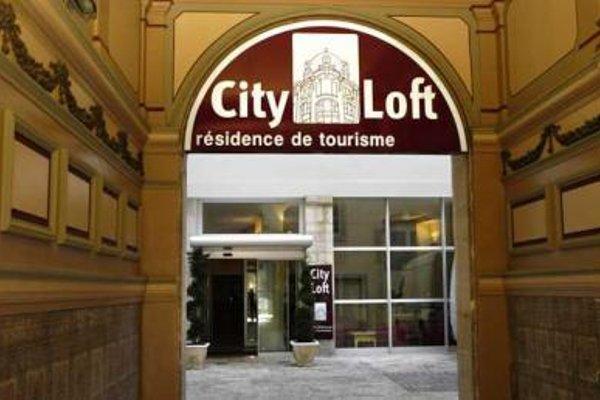 City Loft - фото 20