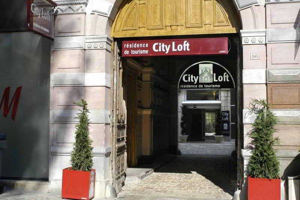 City Loft - фото 22
