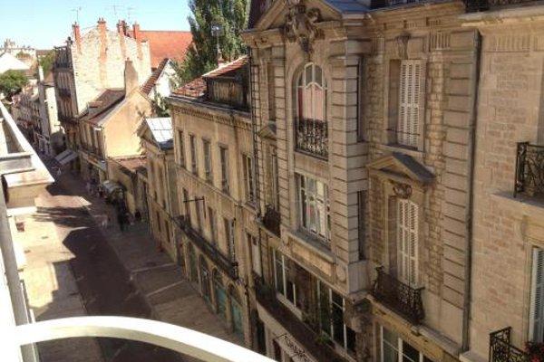 City Loft - фото 23