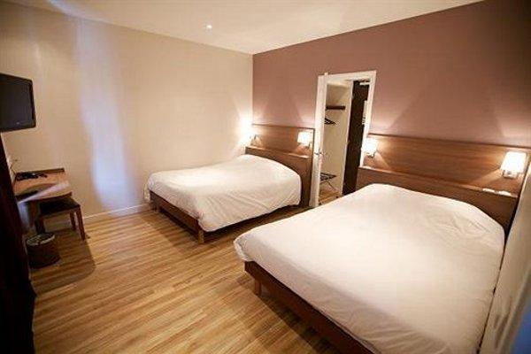 Hotel Montchapet Dijon Centre - фото 50