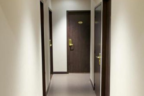 Hotel Montchapet Dijon Centre - фото 15
