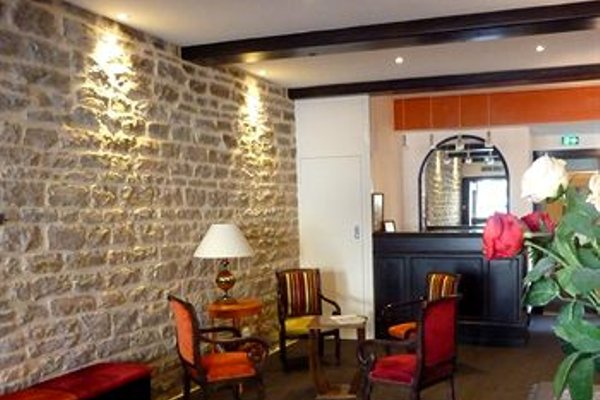 Hotel Montchapet Dijon Centre - фото 7