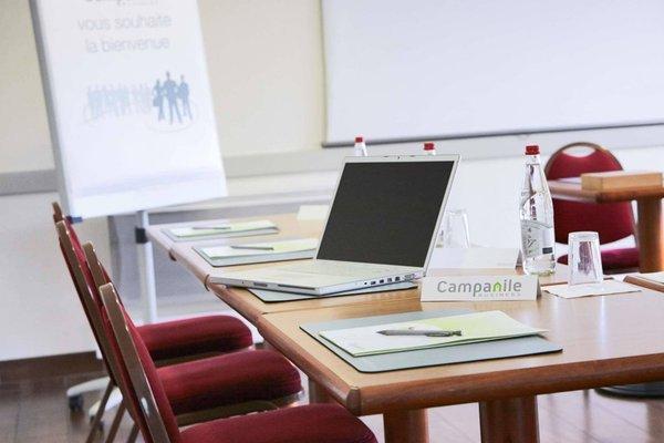 Campanile Dijon Congres Clemenceau - 18