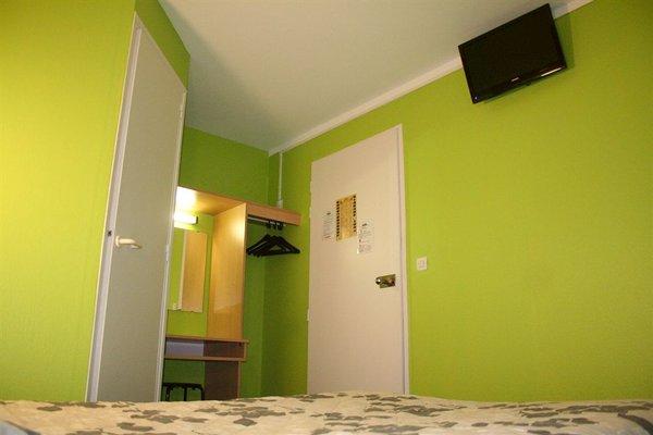Fasthotel Dijon Nord - 11