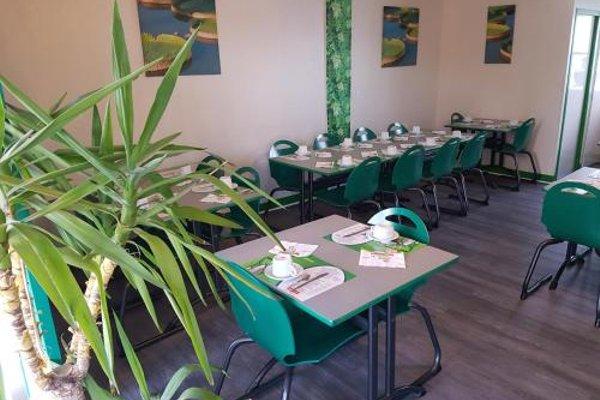 Fasthotel Dijon Nord - 14