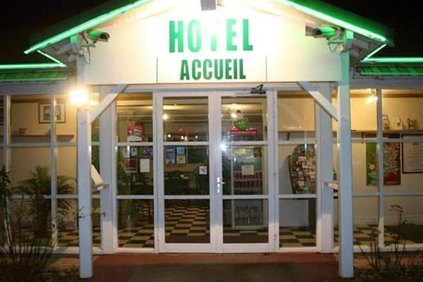 Fasthotel Dijon Nord - 17
